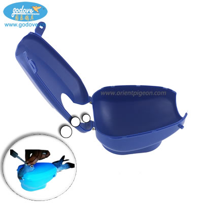 Pigeon Accessorie Plastic  Whistle Pigeon Supplies